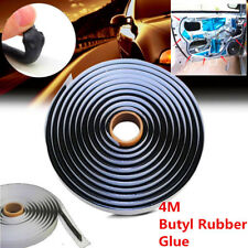 4M Butyl Rubber Glue Headlight Sealant Retrofit Reseal headlamps or windshield