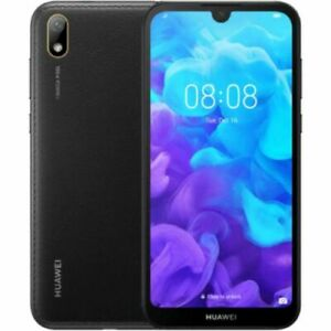 """Huawei Y5 2019 SmartPhone MT6761 2/16GB 5.7"""" Touchscreen Camera WiFi Android 9"""