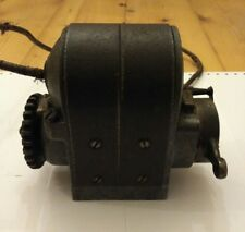 Vintage Bosch Type ZE1  Motorcycle Magneto Indian Rudge Triumph classic rare