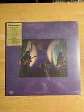 Sealed KHRUANGBIN Live At Villain LP 2020 Red Vinyl RARE Lion Music LM LP 508