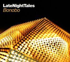Bonobo - LateNightTales