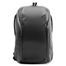 Peak Design Everyday Version 2 Backpack Zip 20L black