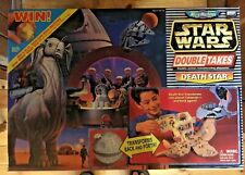 Star Wars Micro Machines Double takes Death Star
