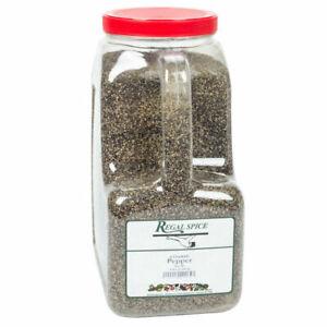 Bulk Course Grind Black Pepper, Spice Seasoning (select size below)