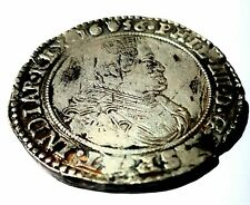 1656 Spain Netherlands Brabant  Antwerpen  ducaton Filips IV Philippe IIII