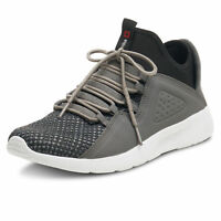 Alpine Swiss Enzo Mens Fashion Sneakers Lightweight Knit Lace Up Tennis Shoes