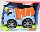 Kid Galaxy, Race or chase coal dump truck, new. 404