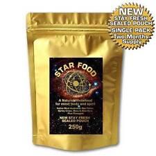 STARFOOD Australian ORMUS-monatomic gold 250g,MUFKUTZ,M State Superfood