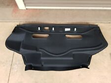 new nos ford falcon fg under parcel shelf liner