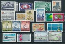 EUROPA postfrisch / ** Lot mit verschiedenen Ausgaben (24833)
