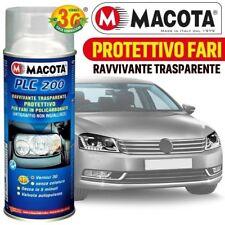 MACOTA PLC 200 Ravvivante Trasparente Fari Protettivo Vernice Spray 200ml