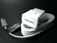 Samsung Galaxy S7 S7 Edge Adaptive Fast Wall Charger EP-TA20JWE 5ft Original USB