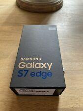 Samsung Galaxy S7 BORDO ARGENTO