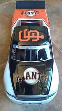 San Francisco Giants 1/10 Scale Truck Body Cover Shell RC