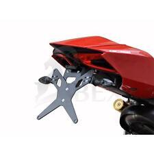 """Ducati 899 959 1199 1299 / S / R Panigale Kennzeichenhalter """"Protech"""""""