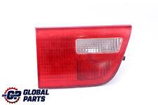 BMW X5 Series E53 Rear Light In Trunk Lid Left N/S 8409011