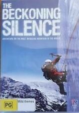 New listing The Beckoning Silence DVD-  Mountain Climbing Survival - Extreme Sports