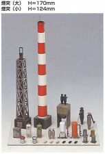 Greenmax No.2147 Plant Factory Equipments C 1/150 N scale New Japan