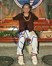 PAUL RODRIGUEZ COMEDIAN SIGNED AUTOGRAPHED 8x10 PHOTO W/COA