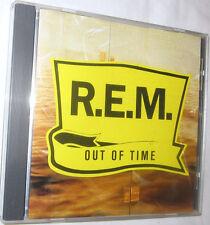 Out Of Time por r.e.m. CD, mar-1991, Warner Bros Rock, U. S. A.