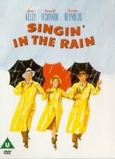 Singin' In The Rain Dvd Gene Kelly Brand New & Factory Sealed
