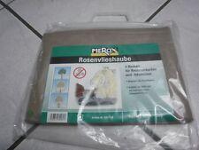 25 x Merox Rosenvlieshaube Vlies Pflanzenschutz Schutzhaube Sonderposten