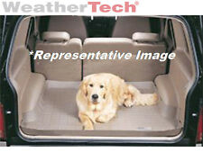 WeatherTech Cargo Liner Expedition/Navigator w/Rear Vents- Large - Tan