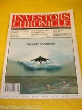 INVESTORS CHRONICLE - YORK - JUNE 25 1993