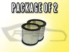 AIR FILTER AF4298 FOR 1985 CELICA PICKUP TRUCK SUPRA PACKAGE OF TWO