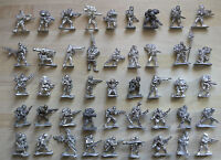 Warhammer 40K Sci Fi Rolepay Alternate Armies CRUSADER MARINES / TROOPERS Mix