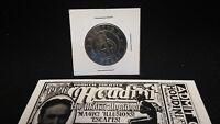 Abbott's Magic Token MT001 Coin Vintage
