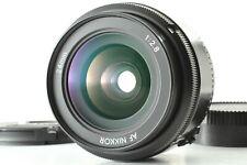 FedEx✈︎【MINT】Nikon AF Nikkor 24mm f/2.8 Wide Angle Auto Focus w/ Caps from JAPA