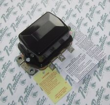 1946-1954 Pontiac Voltage Regulator. Made in USA