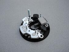02K105 Alternatore Regolatore Raddrizzatore Opel Astra Astravan Spazzole H 1.7 CDTI
