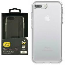 Otterbox Symmetry Case for Apple iPhone 7 & 8 Plus - Transparent / Clear - New