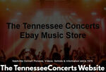 TennesseeConcerts
