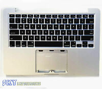"NEW Top Case Palmrest Keyboard Apple MacBook Pro A1502 2013 13"" Retina 661-8154"