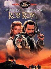 Rob Roy Liam Neeson, Jessica Lange, John Hurt, Tim Roth, Eric Stoltz, Andrew Ke