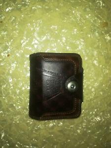 wallet for men 100% cuir