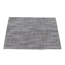 Insulation Pad Home Dining Table Bowl Kitchen Placemats Place Mat LP