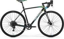 Merida Cyclo Cross 5000 (2017) Road Fitness CX Bike Carbon Sram Size XS 47CM