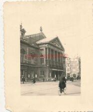Foto, Blick auf das Konzertgebäude von Amsterdam (N)20075