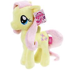 Mi pequeño pony FLUTTERSHY 12 Pulgadas Figura De Peluche Juguete Suave Felpa Amarillo