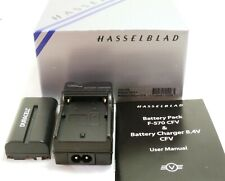 Hasselblad Battery Pack + Battery Charger CFV 3051096 NEW