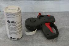 Monarch 1131 Price Tag Label Sticker Gun with Avery Dennison Labels