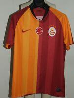 Soccer Jersey Trikot Maillot Camiseta Sport Galatasaray Size L