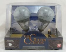 Corgi The Golden Compass Lee Scoresby Airship Collector Miniature Vehicle New