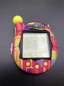 Tamagotchi Connection V4 Pink Green Yellow Purple Blue - NEW Out Of Package