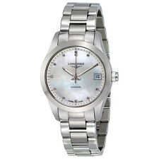 Longines Conquest Classic Automatic Ladies Watch L23854876