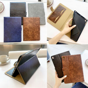 """Smart Stand Magnetic Case Cover For iPad 5th 6th 7th 8th Mini Air 4 Pro 11 12.9"""""""